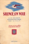 Silence on vole - les pilotes du Berry